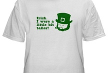 Kiss Me...I'm Irish!