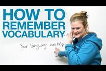 EFL - How to learn