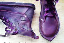 Shoes and Boots I Want