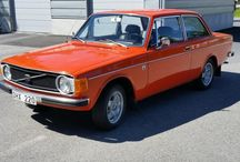 Volvo 142 aso