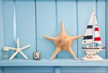 Beach Decor / Bring the beach indoors! If you love the beach, you'll enjoy this board of pins!