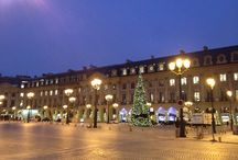 All things Christmas in the City of Lights **