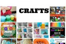 sensory crafts