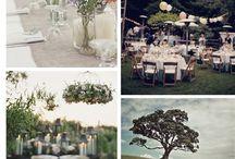 Wedding / Inspiration for my upcoming wedding