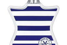 Shelter Island / First the Hamptons. Then Montauk and Sag Harbor.                                                                                                 And at last comes Shelter Island, Bond No. 9's Summer '14 beach scent (an astonishing marine oud).The East End is now fully perfumed.
