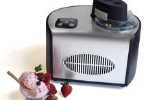 Ice Cream Maker / by Vista Stores