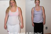 Before and After Photos / Photos of dieters before and after Ideal Protein