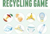 Umweltschutz mit Kindern lernen