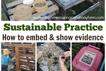sustainable practice
