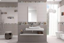 Salle de bains -Baños / Noor Ceramics est une jeune entreprise fondée en 2009. Nous nous dédions à commercialiser des produits céramiques destinés à la décoration de l'intérieur  salle de bains.