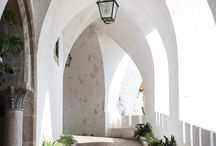 inspiration - architecture / lines and light for living