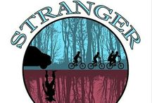 Stranger Thinks
