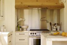 Pebble Beach Kitchen