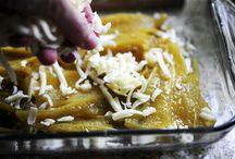 Hispanic Inspired Foods / by Kristi Skurzewski