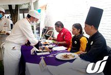 Séptimo Concurso Gastronómico de la Trucha Poblana