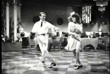 Χορός - dance
