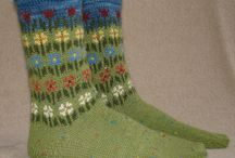 kevät sukat