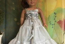 American GIRL doll clother