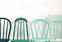 DIY: Möbel verschönern