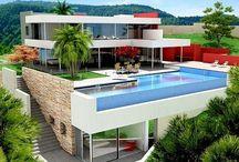 Luxusházak