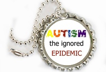 Autism  / by Heather Conway
