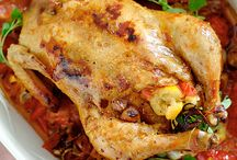 Food - Chicken & Poultry