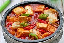 Korean recipe