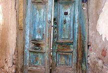 Porte antiche