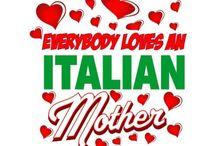 Italy/Italian