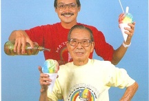 People & Shaved Ice / by Shave Ice Hawaii