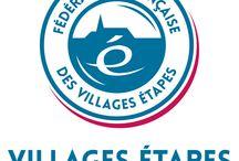 """20 ans du label """"village étape"""" ! / Le label """"Village Etape"""" fête ses 20 ans ! Une bonne occasion pour venir découvrir le village de La Canourgue et passer une ou plusieurs nuits à l'hôtel Les 2 Rives !   #VillageEtape #LabelVillageEtape #LaCanourgue #HôtelLes2Rives"""
