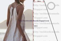 платья шитье