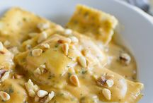 Pasta - Ravioli - Recipes
