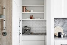 Pantry concepts
