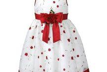 Christmas dresses / by Tia Rasmussen