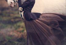 Фото и лошадь