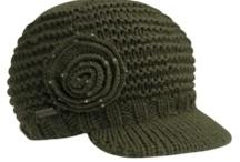Hats, my British side is emerging... / by Carol
