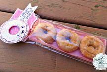 Donut pack
