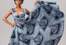 Robes Afrique