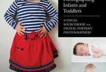 Poses for adults & children
