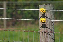 Fences, Sheds & Barns