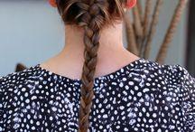 MY - hairdo's