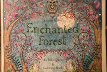 En changed Forest
