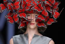Alexander McQueen and other marvels