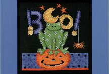 2016 Cross Stitch Releases / by Stitch and Frog Cross Stitch