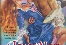 Bodice Ripper Covers