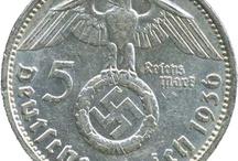 Monedas con historia