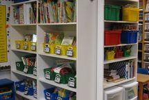 Classroom Ideas / Misc. classroom ideas / by Sebrina Burke