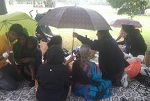 Picnic 2011 / Hyde park ka bheega maza ;))