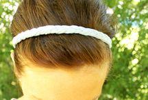 Hair pop! / by Lyndsay Berry